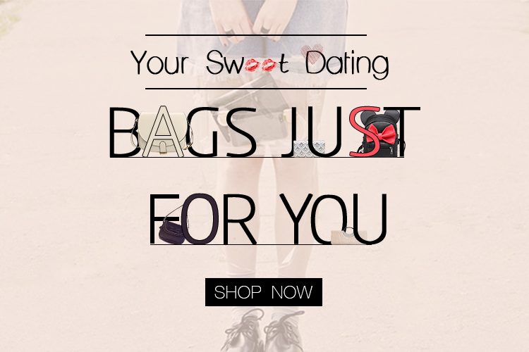 sweet dating bags