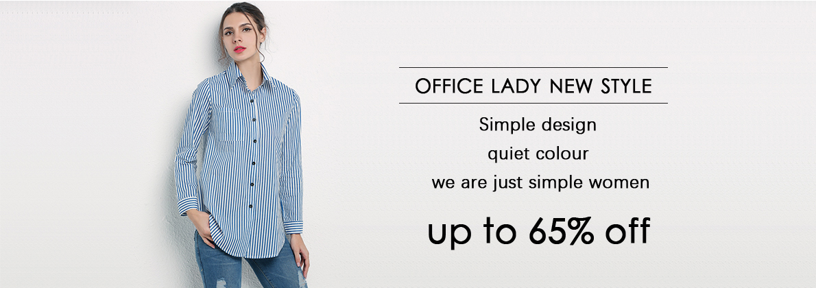 Office Lady New Style
