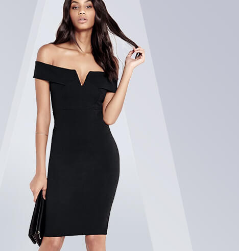 A LBD NEVER FAILS TO IMPRESS