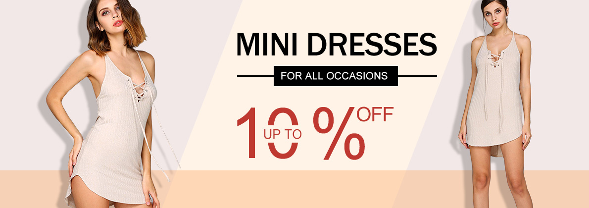 summer mini dresses|DRESSLINK.COM
