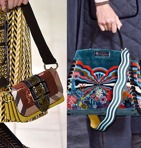 2017 CHIC BAGS