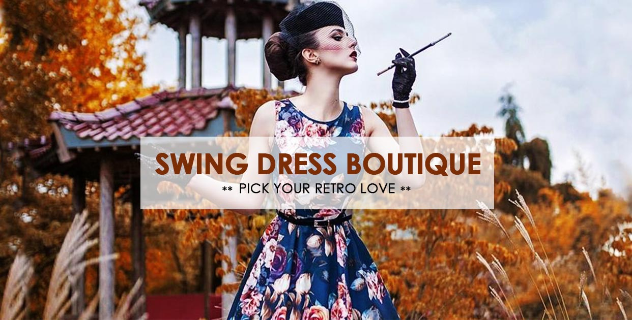 Swing Dress Boutique | Dresslink